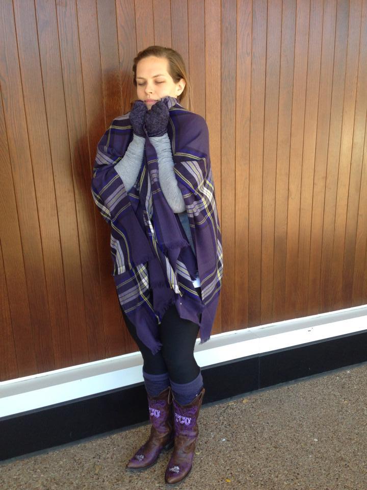 lululemon nightfall pranayama scarf
