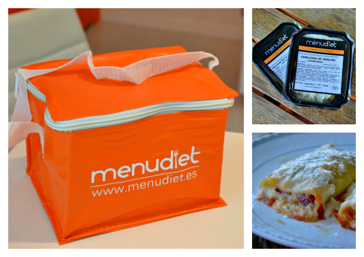 Comida de MenuDiet