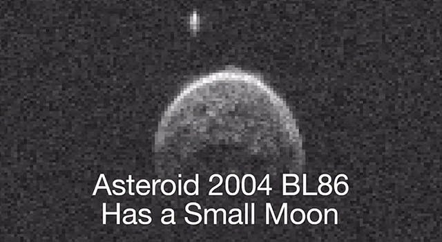 2004 BL86