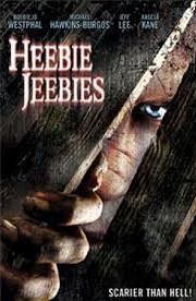 Ver Heebie Jeebies (2013) Online