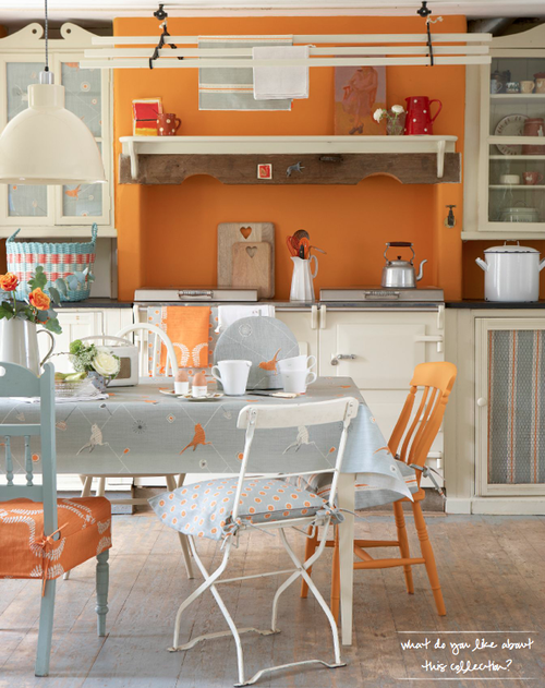 decoracao cozinha rural : decoracao cozinha rural:Querido Refúgio – Blog de decoração: Vitamina C – acrescente