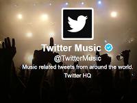 Twitter Music - Fitur Streaming Music dari Twitter
