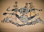 Three Sisters Bracelets