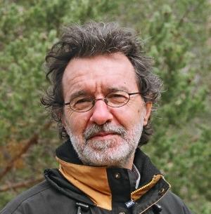 Antonio Lafuente