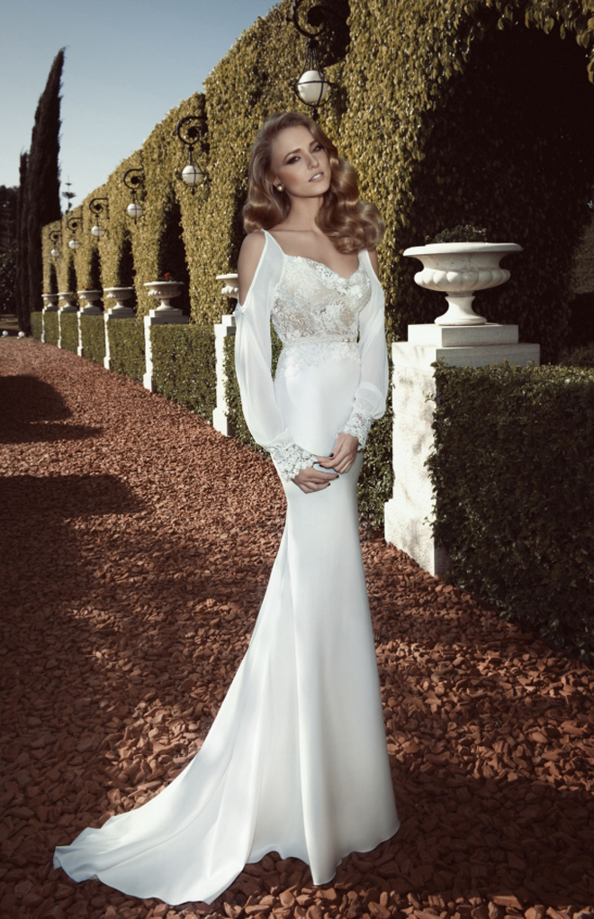 Wedding Dresses By Zoog Sutudio 2013 Belle The Magazine