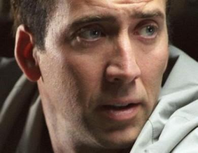 "Nicolas Cage protagonizará o filme ""Joe"""