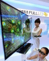 Tv LED 3D Review