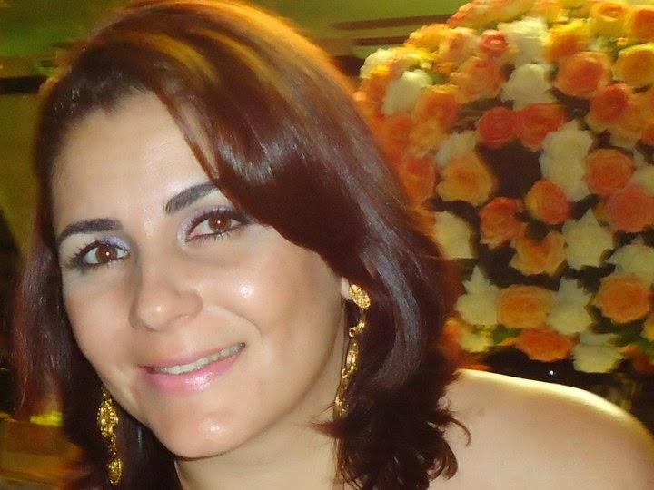 Aniversário da Professora Giana Arantes de Borrazópolis