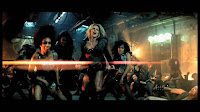 britney till the world ends video
