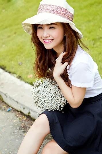 Hot Girl Nana - New Photo Lovely