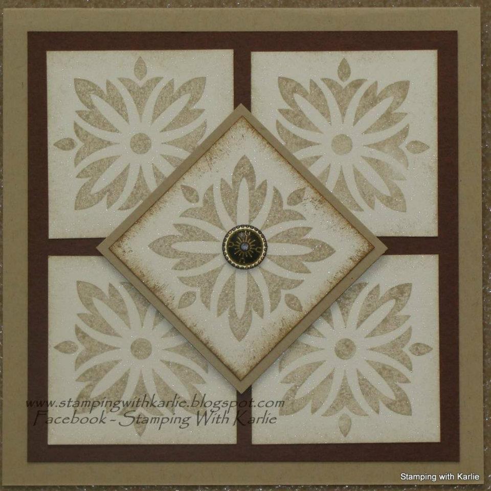 stamping with karlie goodbye baroque motifs. Black Bedroom Furniture Sets. Home Design Ideas