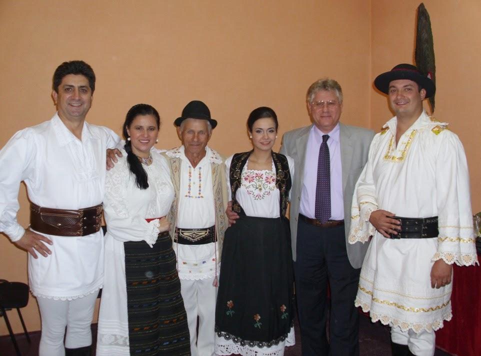 2012, Festivalul Cântecului de Cătănie