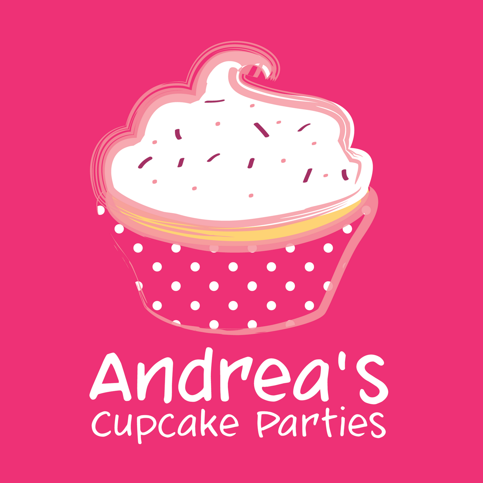 Rosie simons graphic and surface design national cupcake week i took advantage of their printfinity option on business cards and printed different photographs of andreas cupcakes magicingreecefo Images