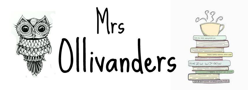 Mrs.Ollivanders
