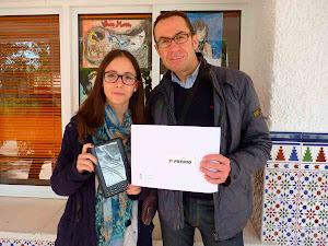 III Concurso de Carteles, Ayuntamiento de Vélez
