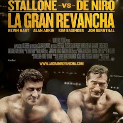 Poster Grudge Match 2013