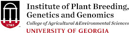 Institute of Plant Breeding, Genetics & Genomics (IPBGG)