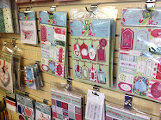Docrafts/Papermania Christmas Collection