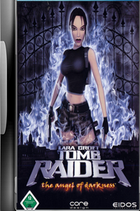 Tomb Raider 6 Angel Of Darkness