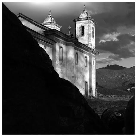 Igreja de Nossa Senhora das Mercês e Perdões