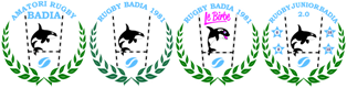 Rugby Badia Group