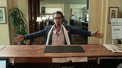 Danny Collins (Movie) - Trailer - Song / Music