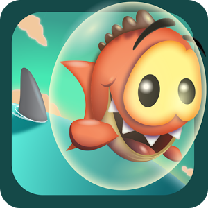 Small Fry APK MOD v1.0 Unlimited Everything