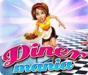 เกมส์ Diner Mania