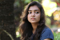 Nazriya Nazim New Photos in Neram Movie
