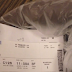 Apparently You Should Never Ever Throw Away Your Boarding Pass. The Reason? I Had No Idea!!