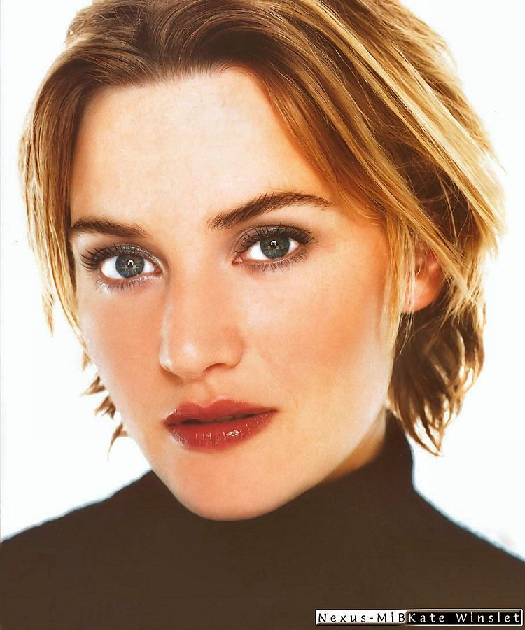 Beauty Secrets And Health Tips Titanic Kate Winslet Now More Pretty
