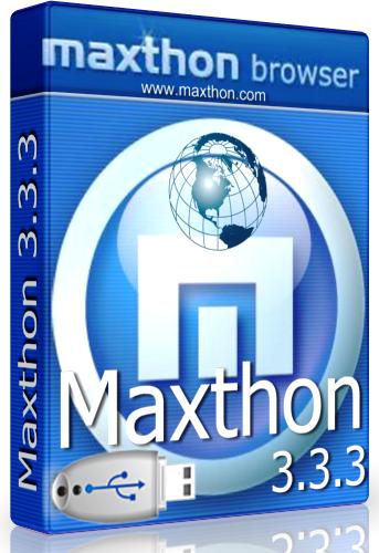 Maxthon Maxthon 3.5.2.1000