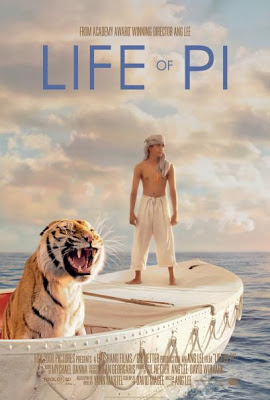 Free download Life of PI (2012) full movie