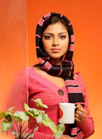 Hot, actress, amala, paul, latest, photoshoot, pictures