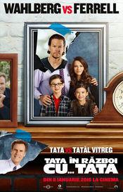 Daddy's Home - Tata în război cu... tata (2015) Online Gratis Subtitrat
