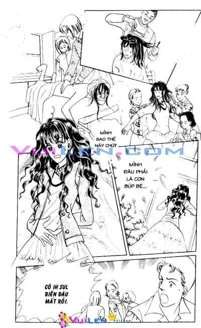 Nụ Hôn Nồng Thắm chap 10 - Trang 76