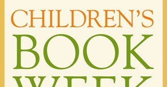 The Bookwyrm's Hoard: Ways to Celebrate Children's Book Week