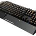 COUGAR 500K Gaming Keyboard: Changes forever the membrane keyboard market!