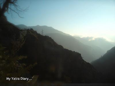 Nature Garhwal Himalayas