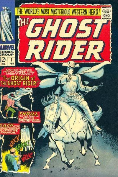 Western Fictioneers: Western Comics Focus: Tony Isabella