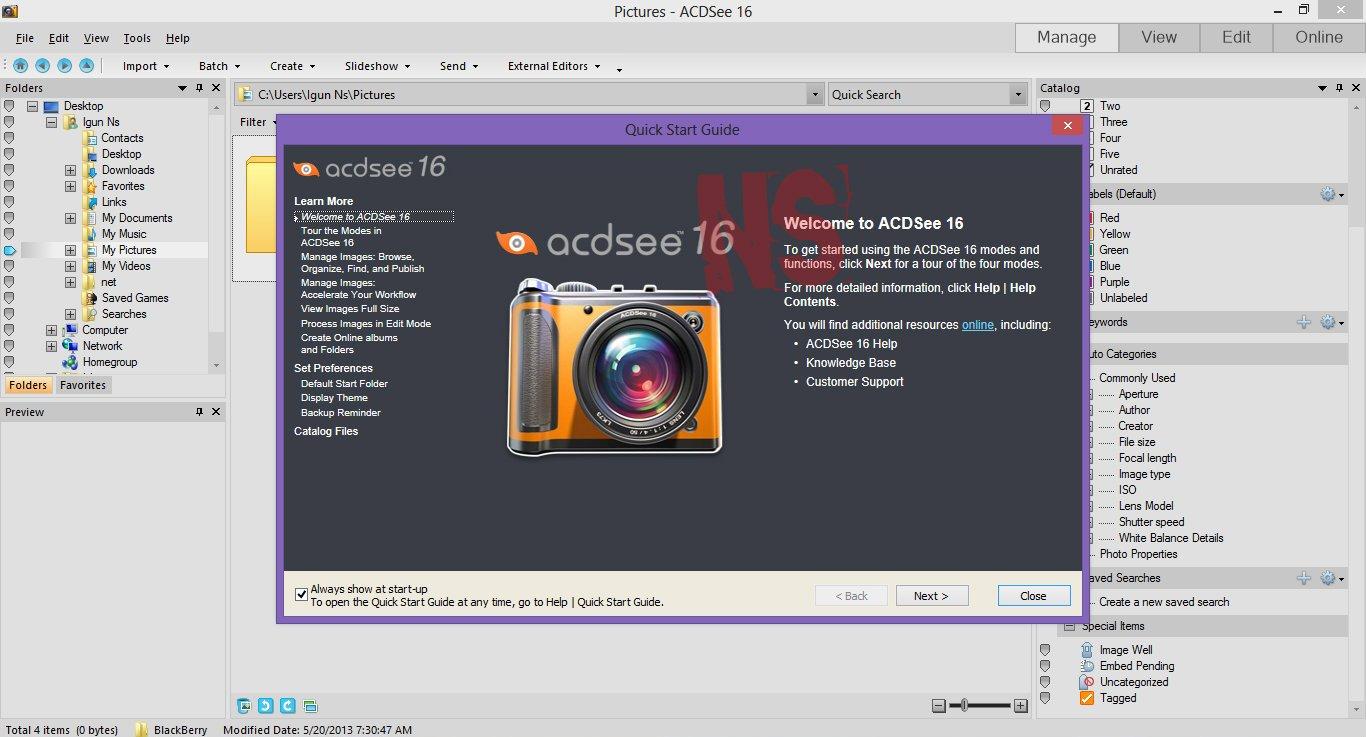 ACDSee   Crack & Torrent Free Download Latest Version