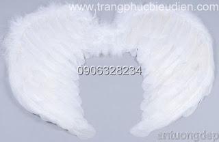 bán cánh thiên thần giá rẻ
