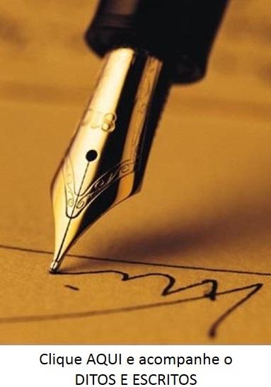 Ditos e Escritos
