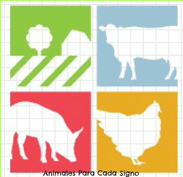Animales Para Cada Signo