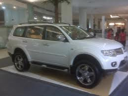 NEW PAJERO SPORT