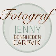 Fotograf Jenny Bennheden Carpvik