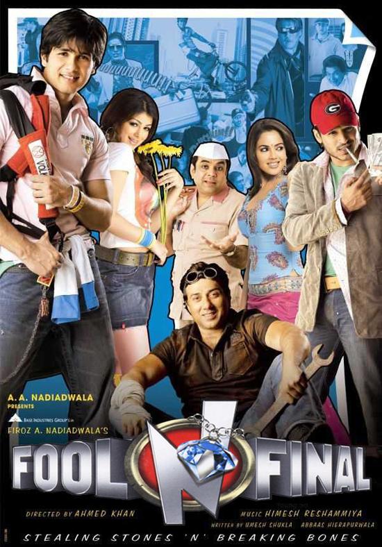 Watch Hindi Movies Fool N Final