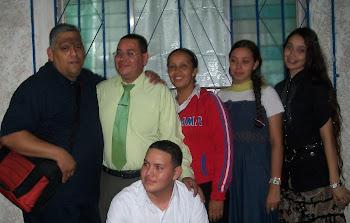 Panamá 2010