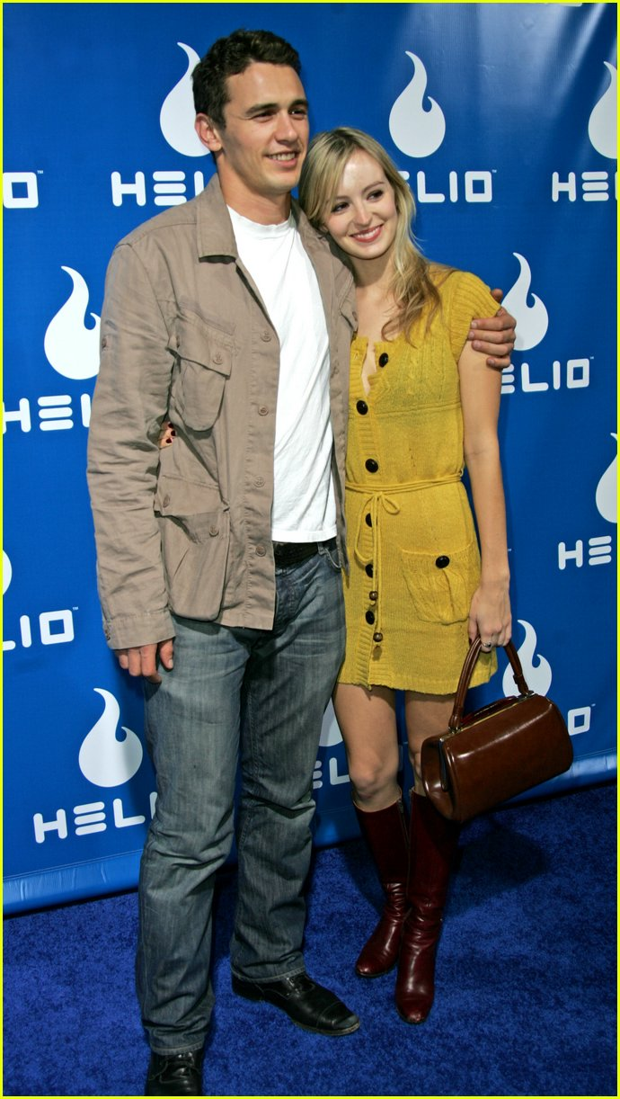 James Franco Dating 2013 Photos of james franco and