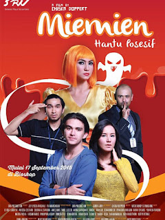 Miemien Hantu Posesif ( 2015 )